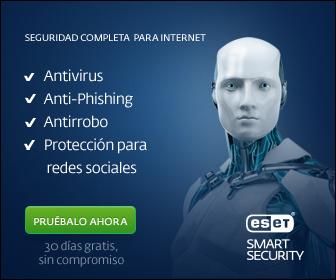 ESET Smart Security Gratis